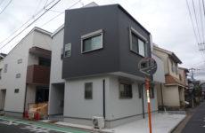 福岡市東区 N様邸新築工事