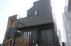 福岡市城南区 S様邸新築工事