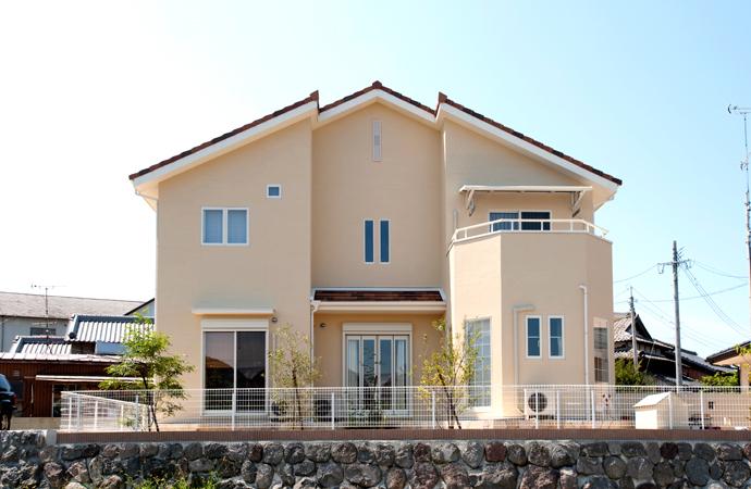 長崎県島原市 H様邸新築工事